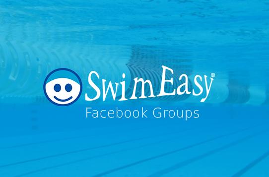 Facebook groups for SwimEasy