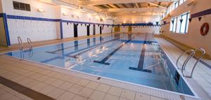craigroyston pool